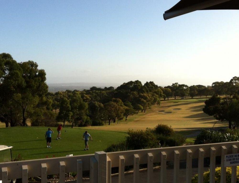 Unlimited Twilight Golf