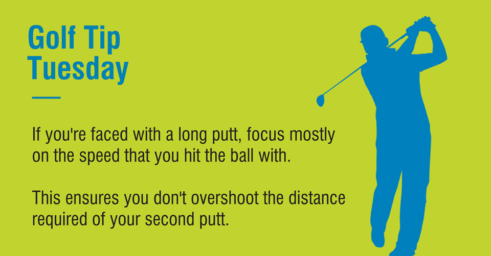 Golf-tip-Tuesday