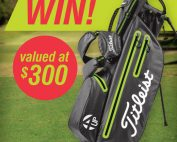 Mt Marta Golf Course Golf Bag Competition