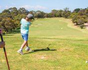 My Golf Junior Golf Day