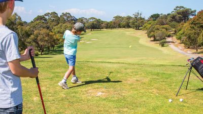 My Golf Junior Golf Day