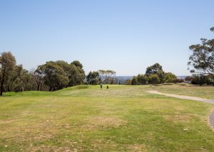 Mt Martha Public Golf Course - Hole 3