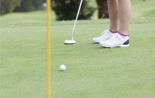 Ladies Golf Clinics at Mt Martha Golf Course