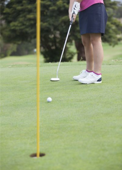 Ladies Golf Clinics at Mt Martha Golf Course