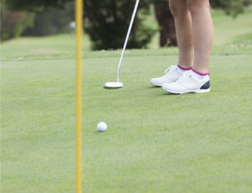 Mixed and Ladies Golf Clinics
