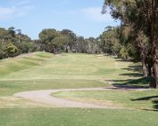 Mount Martha Public Golf Course 15th Fairway